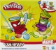 Play-Doh Игровой набор Герои Марвел (в ассорт.) (B0594)
